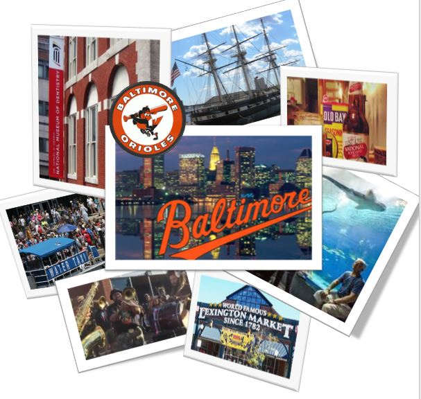 Things To Do In Baltimore MD